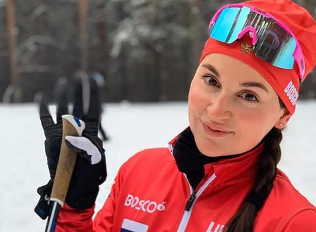 Российские девушки ответили скандинавским СМИ: не спешите нас хоронить! Юлия Ступак на финише опередила саму Терезу Йохауг