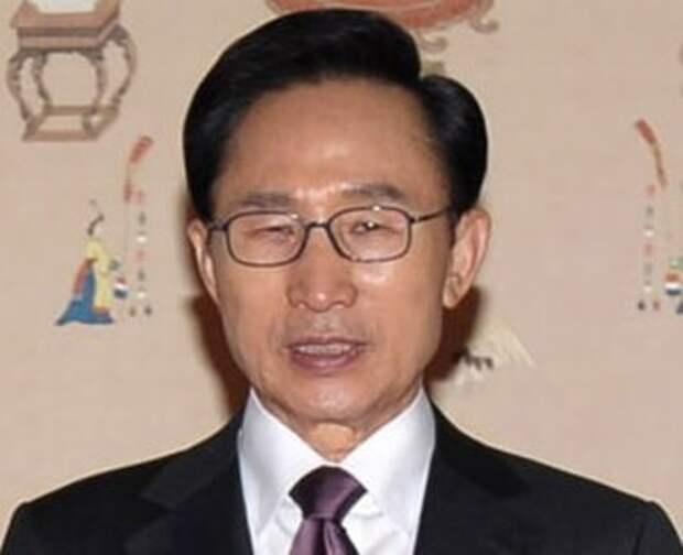 Бывший президент Южной Кореи проведет за решеткой 17 лет