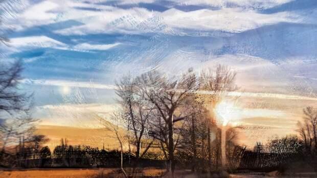 Синоптики назвали срок возвращения теплой и ясной погоды в Москву