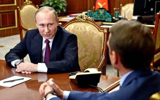 Жириновский назвал семь человек, которые могли бы возглавить страну после Путина