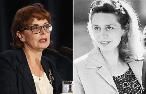 Нелли Петкова.
