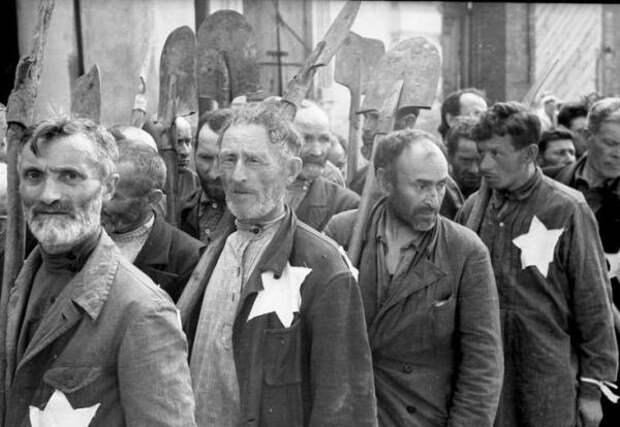 Месть жителям Донбасса