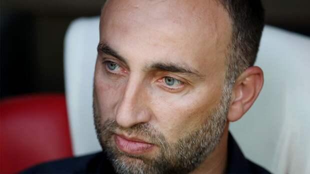 Магомед Адиев возглавил карагандинский «Шахтер»