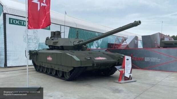 Литовкин: беспилотные танки разрабатываются для сохранения жизней военных