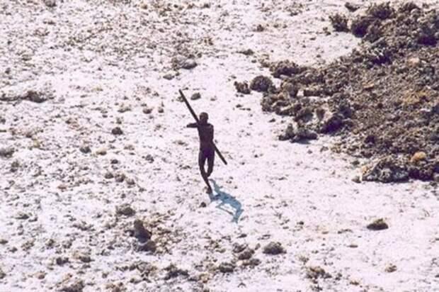 12. Сентинельцы аборигены, вокруг света, племена, познавательное
