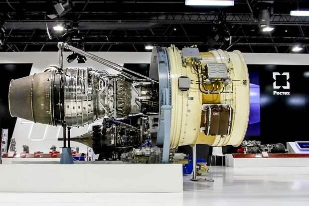 Россия вложит 21,9 миллиарда рублей в двигатель для МС-21