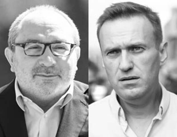 Эксперт оценил транспортировку Навального и Кернеса в Берлин одним самолетом