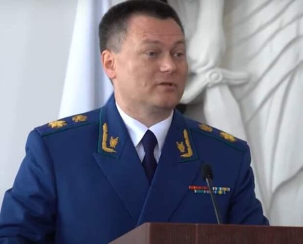 Генпрокурор России предложил приравнять оправдание нацизма к экстремизму