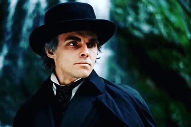 Прощай замечательный актер и человек, ты был лучшим профессором Мориарти