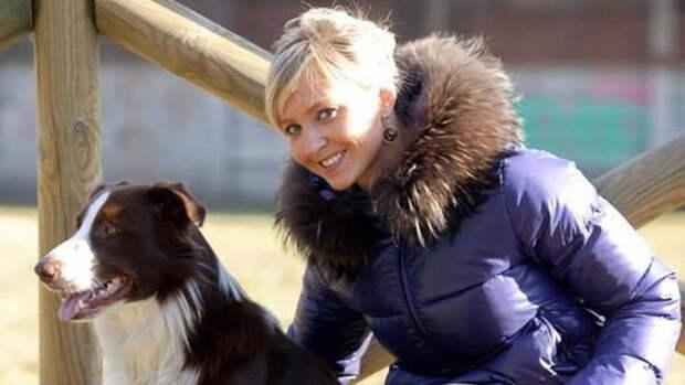 В Италии утонула кинолог российского происхождения при попытке спасти щенка