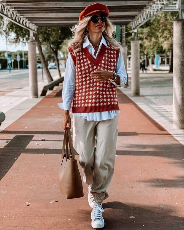 Не знаешь что надеть? Модный блогер-стилист вдохновляет своих клиенток стильными образами