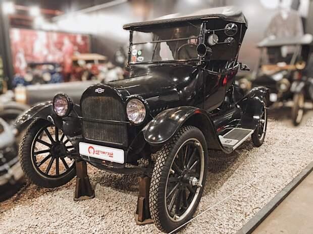 Музей ретро-автомобилей в ЮВАО приглашает на онлайн-экскурсию
