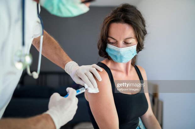 О необходимости вакцинаций и ревакцинаций спокойно и без эмоций