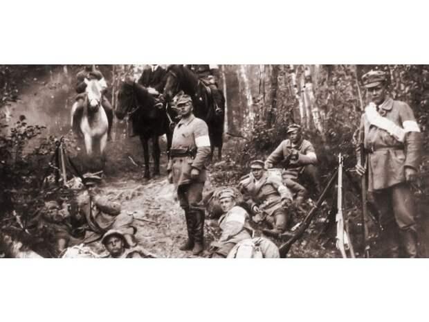 Почему не отмечают завершение Гражданской войны 1918–1920 гг. на Севере?