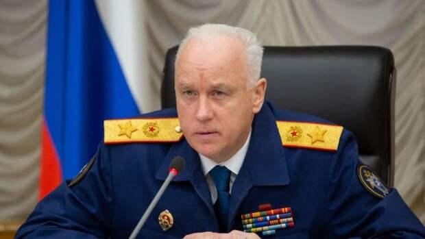 СКР: правоохранители предотвратили нападение на школу в Красноярском крае
