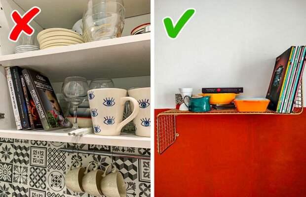 10 вещей, которые преобразят кухню так, что дизайнеры обзавидуются