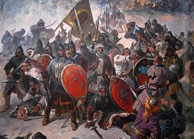 «Злой город»: за что хан Батый так прозвал Козельск