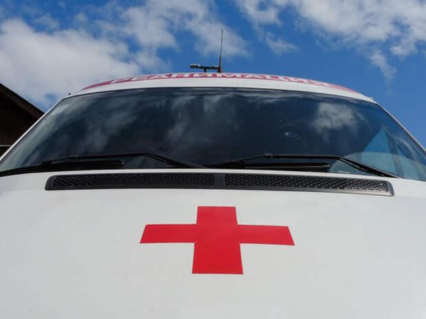 Появились данные о пострадавших в ДТП с автобусом возле МГУ