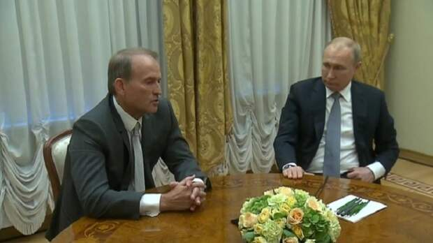 Москва выбирает для Донбасса путь в «русский мир»