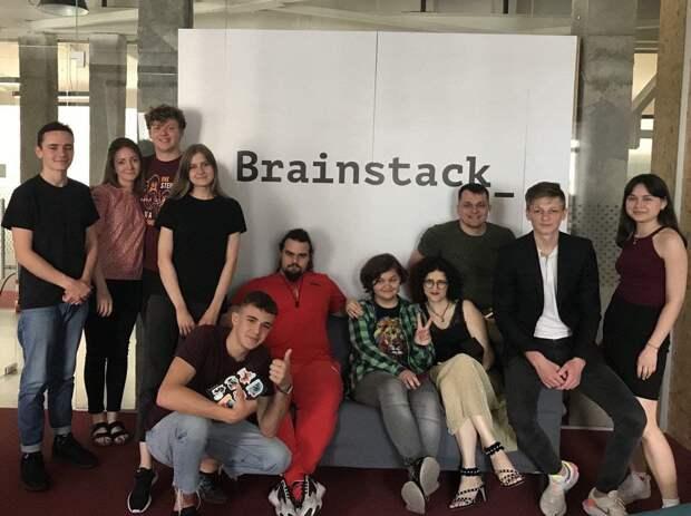 IT-Благотворительность: Как и Кому Помогает Компания Brainstack