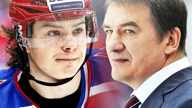 Брагина считают специалистом помолодежи. НовЦСКА новый главный тренер сборной России недавал играть Гусеву