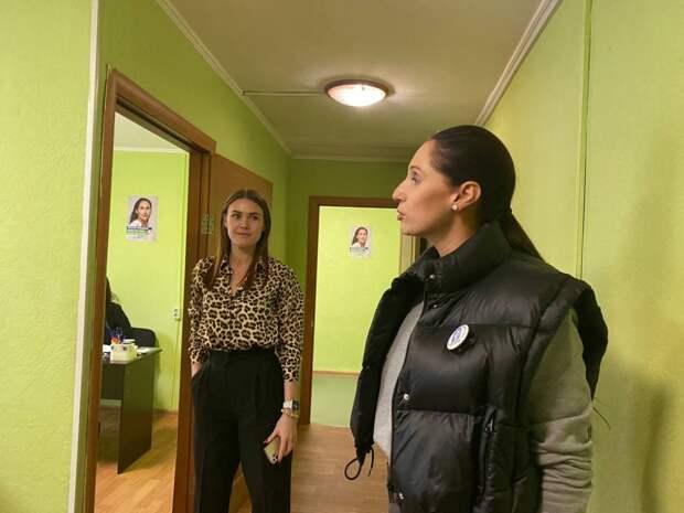 Целое шоу с автопробегом: Роза Чемерис открыла предвыборные штабы в Уссурийске и Покровке