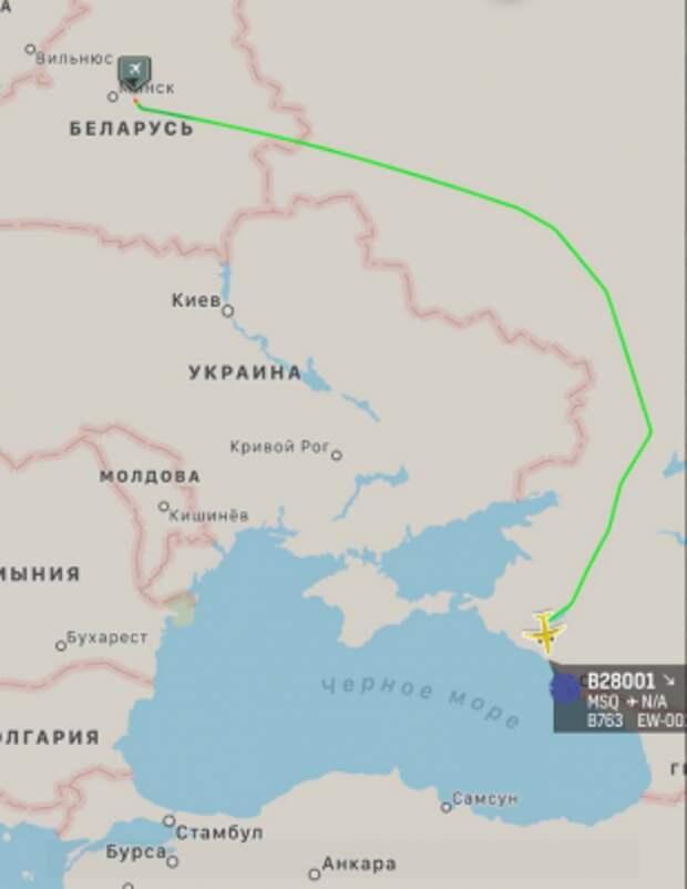 Скабеева наглядно показала истинное отношение Белоруссии к Украине