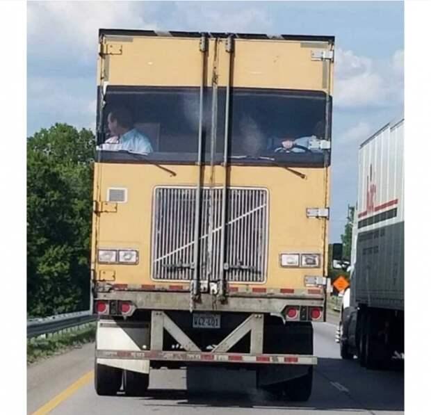 Роспись фургона