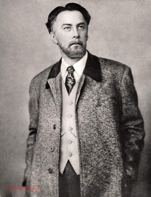 Борис Добронравов. / Фото: www.ruskino.ru