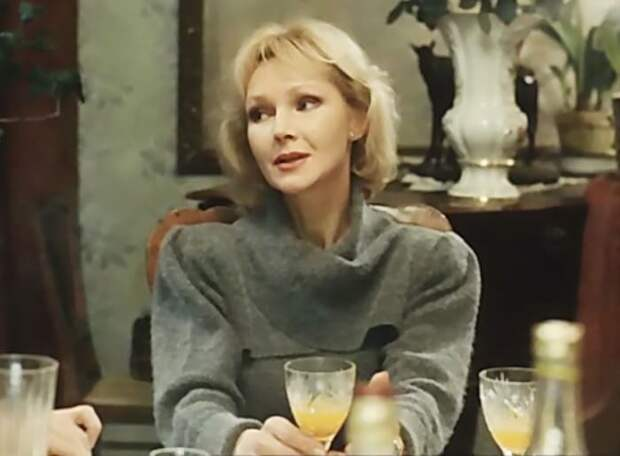 Татьяна Паркина в фильме *Нежный возраст*, 2000 | Фото: kino-teatr.ru