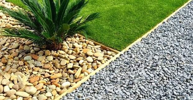 идеи дизайна двора