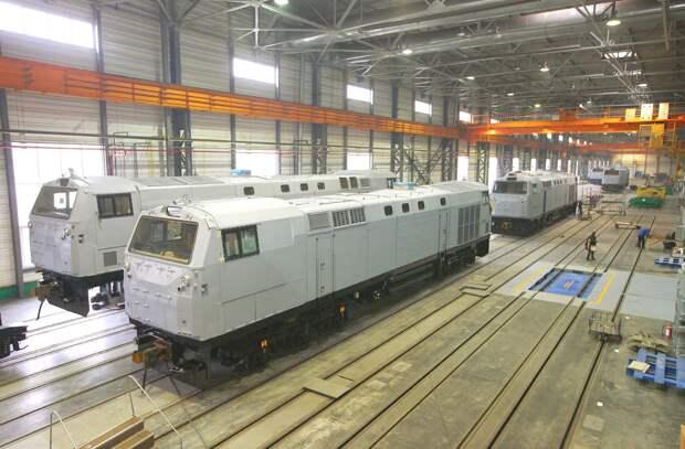 Украина может остаться без вагоностроительных предприятий