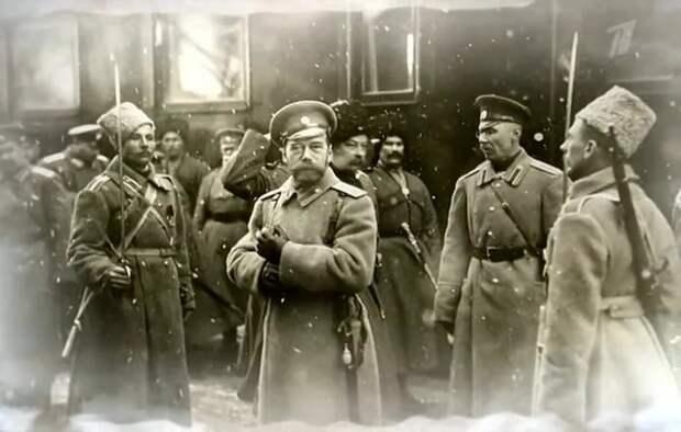 Разведопрос: Егор Яковлев о главной монархической книге про Николая II