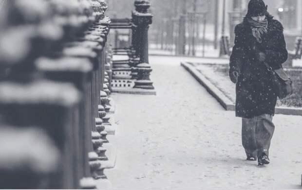 Синоптики предупредили москвичей о январских морозах в выходные