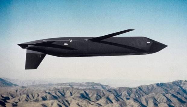 Ход работ по крылатой ракете LRSO (США)