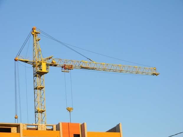 В 15-м квартале Некрасовки возведут многоэтажки на 510 квартир