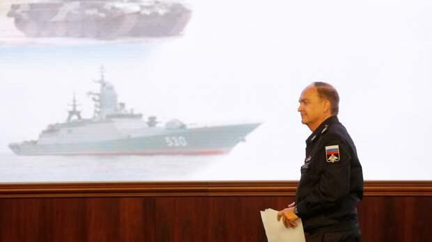 Der Standard: русский «ястреб» устроит Москве и Вашингтону холодную перезагрузку