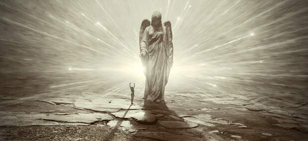 Обращение в своему Ангелу-Хранителю в день рождения. источник фото - сайт бесплатных фотографий pixabay.com