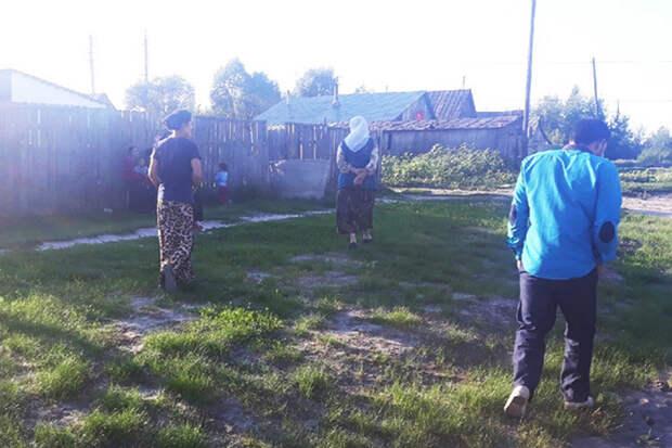 Цыганский бунт: в Чемодановке опять неспокойно
