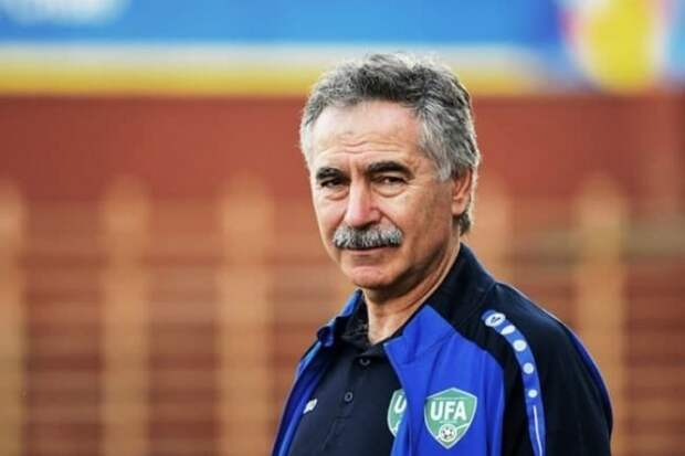 Вадим Абрамов покинул пост главного тренера сборной Узбекистана