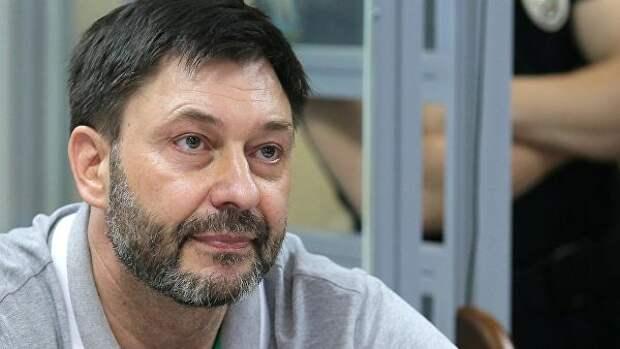 В ОБСЕ требуют освободить Вышинского, Украине плевать