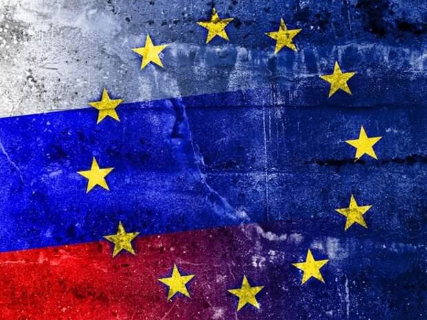 Евросоюз пригрозил ответить на введенные Москвой санкции