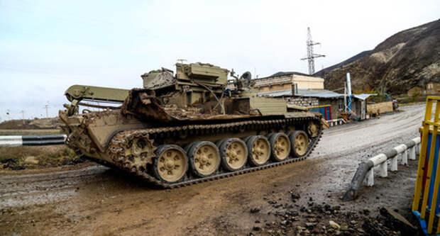 Военные аналитики в Ереване усомнились в официальных данных о боевых потерях