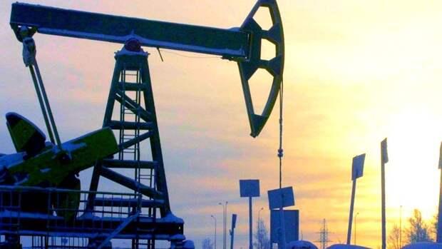 Наращивать добычу нефтекомпании РФнесобираются