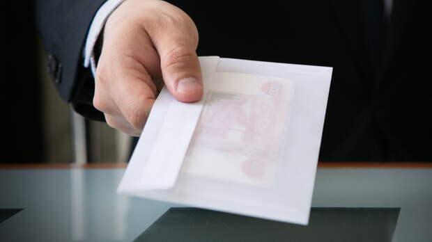 В Ростовской области стали меньше брать взяток