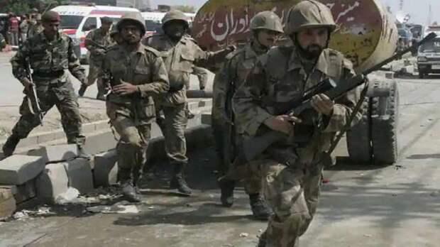 В Пакистане ликвидирован высокопоставленный командующий ИГИЛ