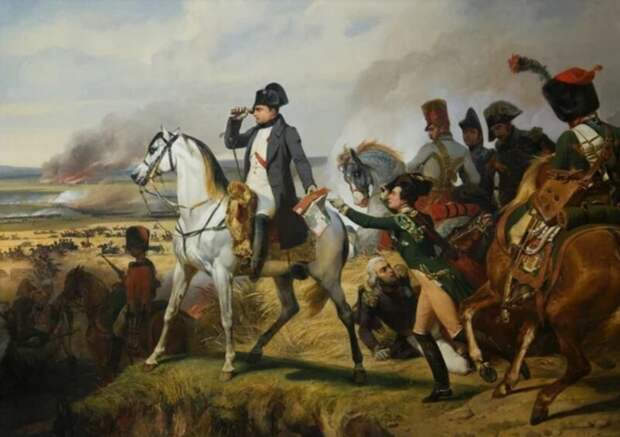 Сколько заплатили Кутузову за Бородинскую битву XIX век, война, деньги, история, россия, франция