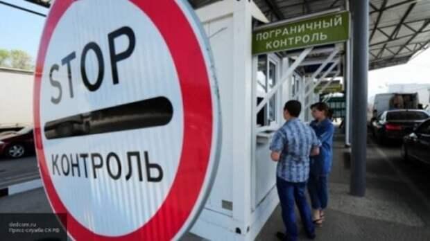 «Езжайте куда хотите»: бегущие на Украину из Европы из-за вируса штурмуют границу Польши