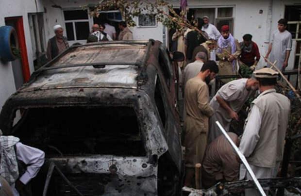 Названа выгода России от участия в восстановлении Афганистана