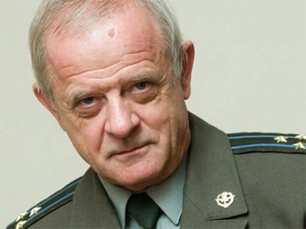 """Не дай Бог умрет. До суда"": Полковник Квачков о Горбачеве"